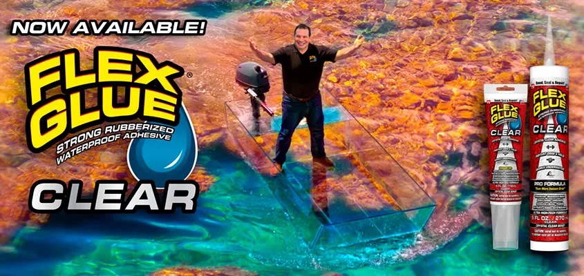 flex seal cola