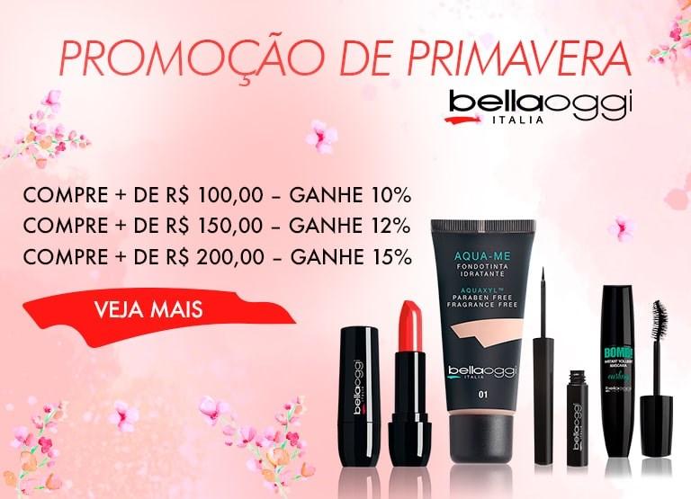 Promoção Bellaoggi
