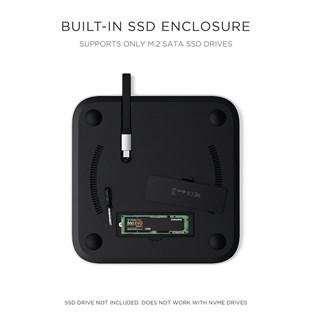 Adaptador para Mac mini SSD Enclosure - Satechi