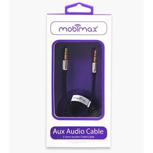 Cabo Auxiliar de Audio P2/P2 - Mobimax