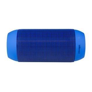 Caixa de som Bluetooth resistente a água Azul - Billboard