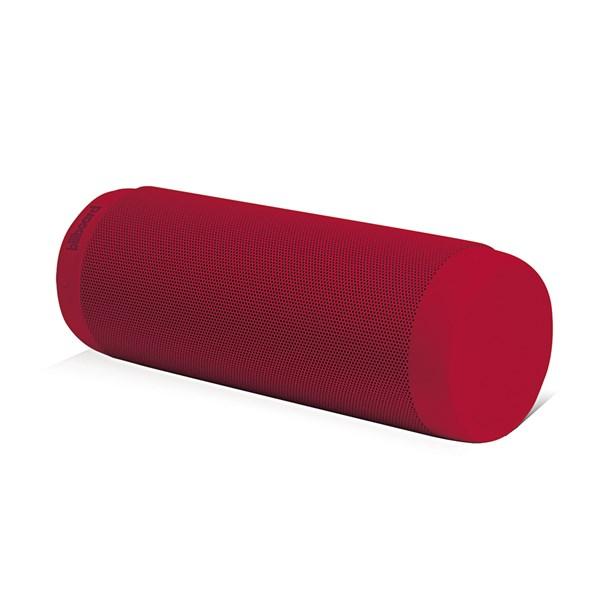 Caixa de som Bluetooth resistente à água Vermelho Billboard