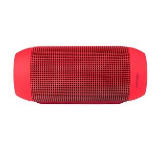 Caixa de som Bluetooth resistente a água Vermelho Billboard