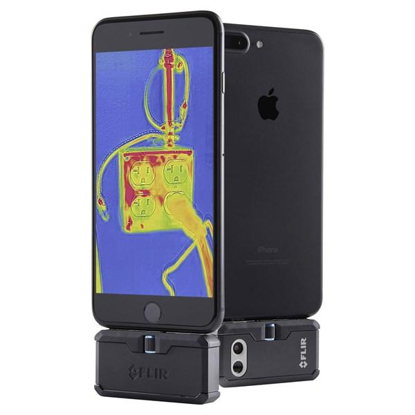 Câmera Térmica FLIR One PRO LT para iOS - Flir