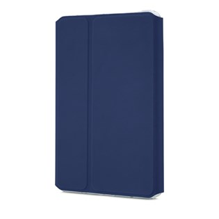 Capa anti impacto folio iPad Mini 3 azul - Tech 21