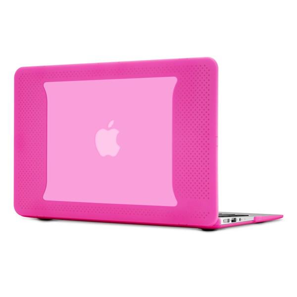 Capa anti impacto snap MacBook Air 11 rosa - Tech 21