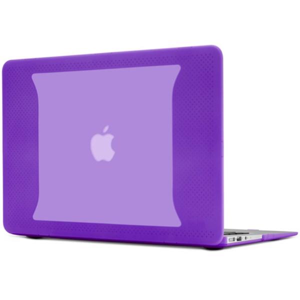 Capa anti impacto snap MacBook Air 13 roxa - Tech 21
