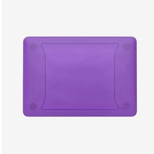 Capa anti impacto snap MacBook Air 13 roxa - Tech 21
