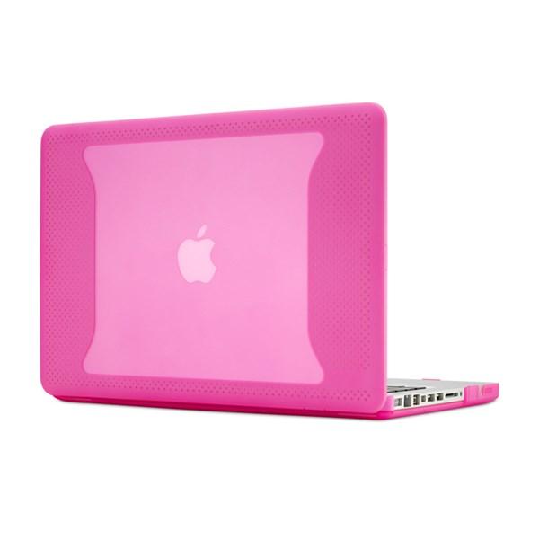 "Capa Anti-Impacto Snap para MacBook Pro 13"" Rosa - Tech21"