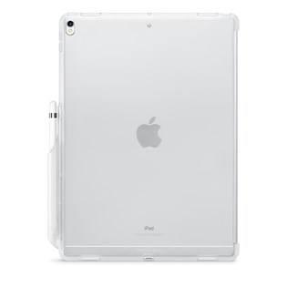 "Capa AntiImpact Clear iPadPro 12.9""- Tech21"