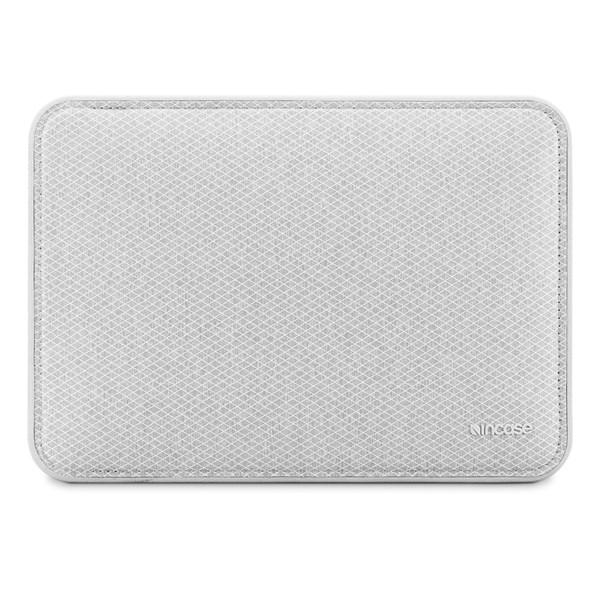 """Capa Diamond Icon para MacBook 12"""" Cinza - Incase"""