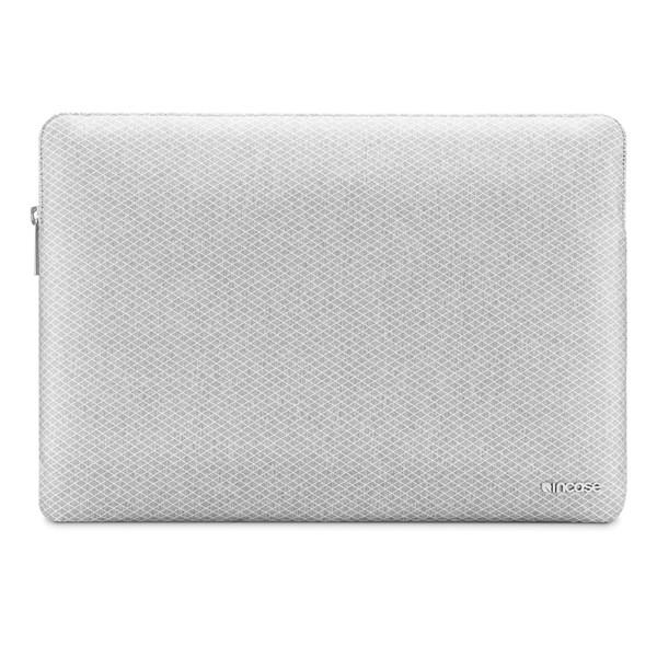 "Capa Diamond Sleeve para MacBook Pro 15"" Thunderbolt 3 Cinza - Incase"