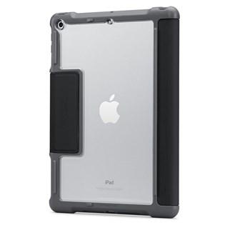 Capa dux iPad  5ª geração preta - STM
