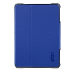 Capa Dux para iPad mini azul - STM
