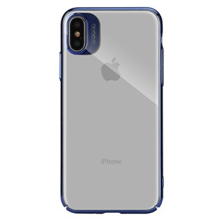 Capa Engage para iPhone X Azul - X-Doria