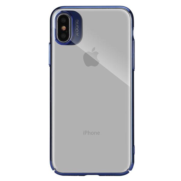 Capa Engage para iPhone X Azul - X-Doria