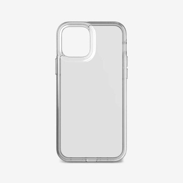 Capa Evo Clear para iPhone 12/12 Pro - Tech 21