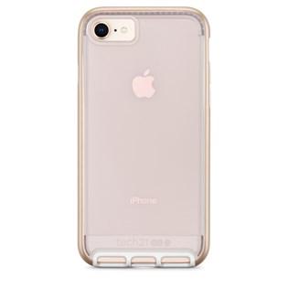 Capa evo elite iPhone 7 dourada - Tech 21