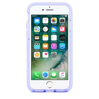 Capa evo gem iPhone 7 lilás - Tech 21