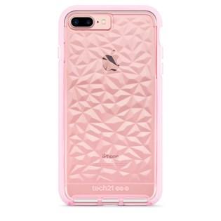 Capa evo gem iPhone 7 Plus Rosê - Tech 21