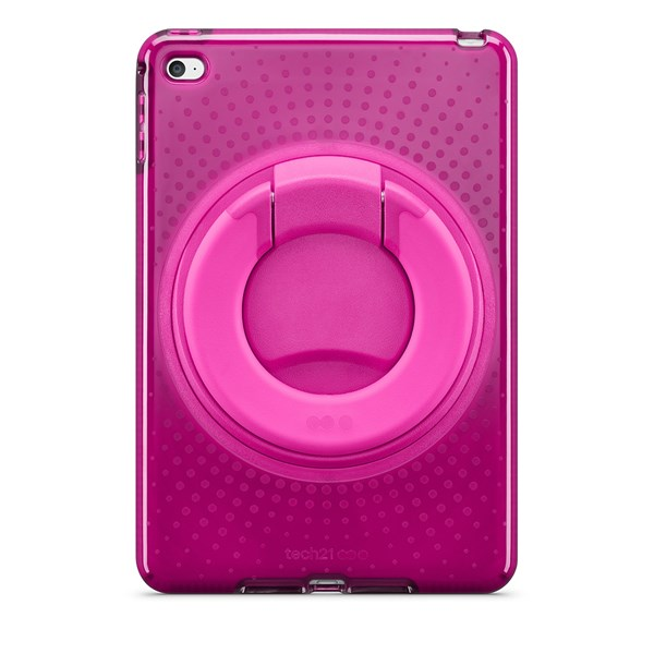 Capa Evo Play 2 para iPad mini 4 Fucsia - Tech 21