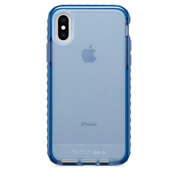 Capa Evo Rox para iPhone XS - Tech21