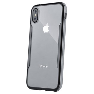 Capa Fense para iPhone X Cinza - X-Doria