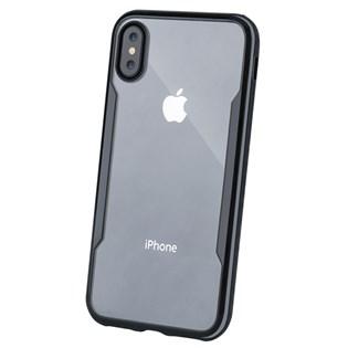 Capa Fense para iPhone X Preta - X-Doria
