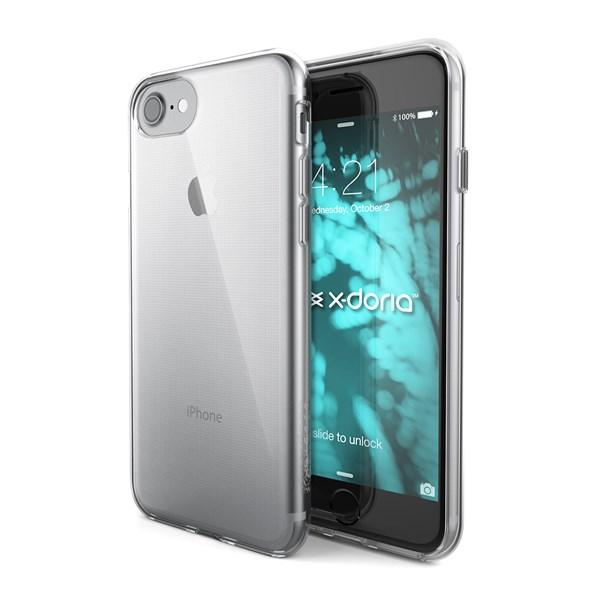 Capa GelJacket para iPhone 7 Transparente - X-Doria