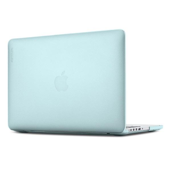 Capa Hardshell MacBook Pro Retina 13 Azul Smoke - Incase