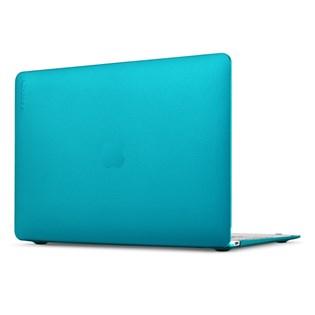 Capa Hardshell para MacBook 12 Azul pavão - Incase