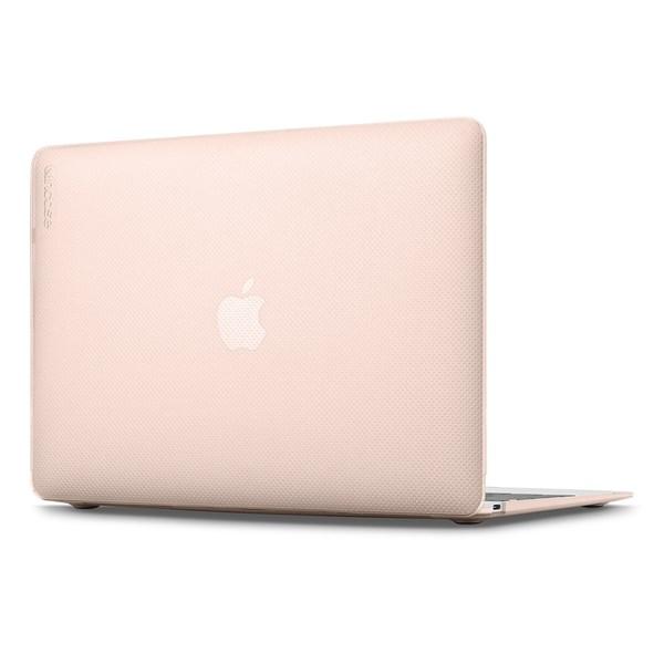 "Capa Hardshell para MacBook 12"" Rosa Claro - Incase"