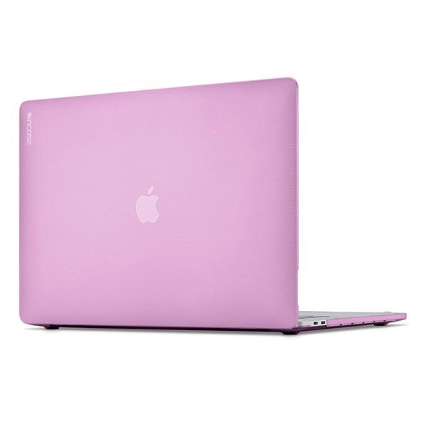 Capa Hardshell para MacBook Pro 15  Mauve Orchid - Incase