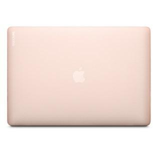 """Capa Hardshell para MacBook Pro 15"""" Thunderbolt 3 Rosa Claro - Incase"""
