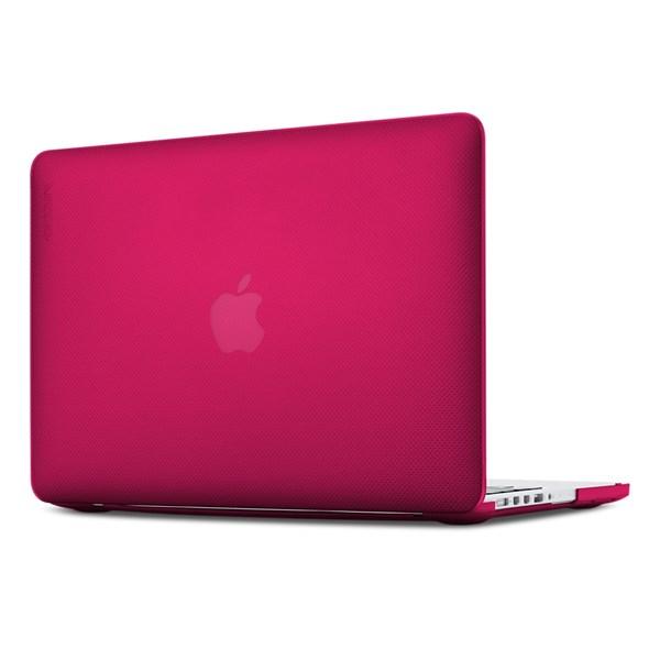 Capa Hardshell para MacBook Pro Retina 13 Mulberry - Incase