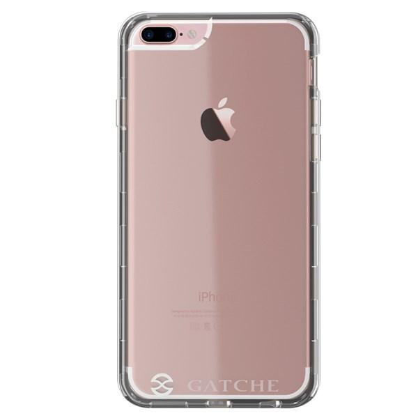 Capa Híbrida iPhone 8/7/6S/6 Plus Chrome Tint - Gatche