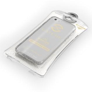 Capa Híbrida para iPhone 8/7/6S/6 Chrome Tint - Gatche