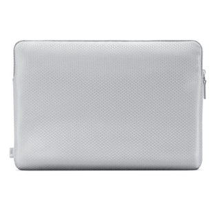 "Capa Sleeve Honeycomb Ripstop para MacBook 13"" Prata - Incase"