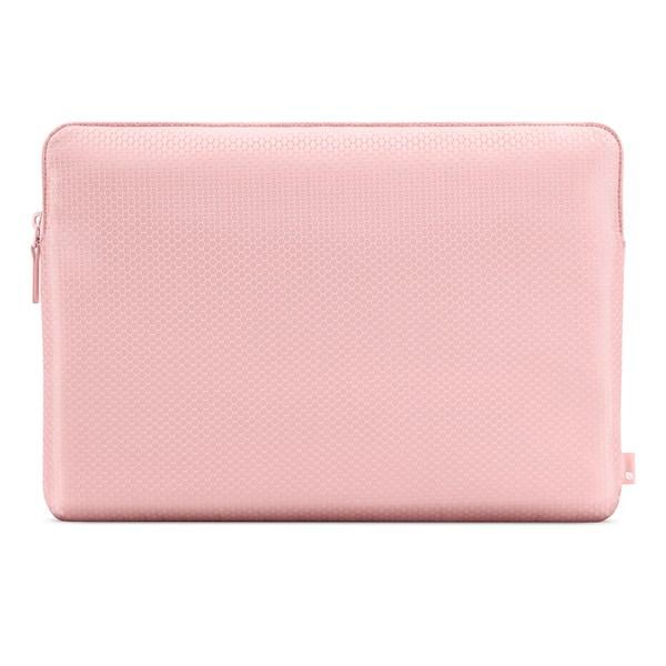 "Capa Sleeve Honeycomb Ripstop para MacBook 15"" Rose Gold - Incase"