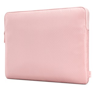 "Capa Sleeve Honeycomb Ripstop para MacBook 15"" Rose Gold - Incase"