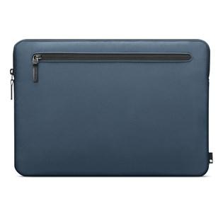 "Capa Sleeve Nylon Compacta para MacBook Air 13"" Azul Marinho - Incase"