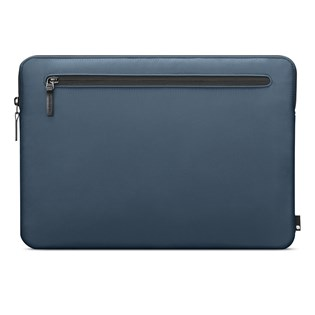 "Capa Sleeve Nylon Compacta para MacBook Air 13"" Azul Marinho - Incase"