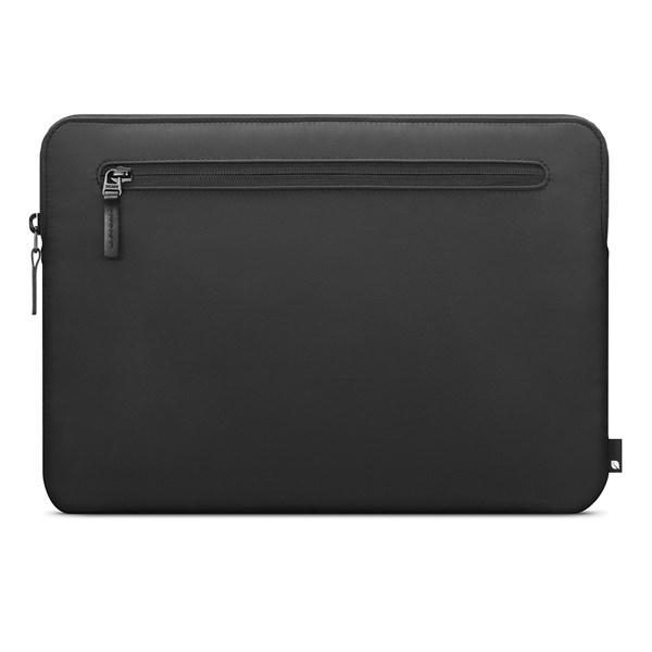 "Capa Sleeve Nylon Compacta para MacBook Pro 13"" Thunderbolt 3 Preta - Incase"
