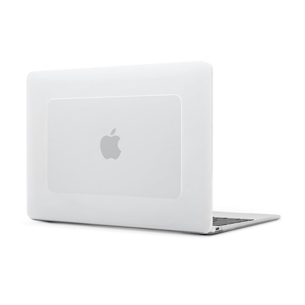 "Capa Snap para MacBook 12"" Transparente - Tech21"
