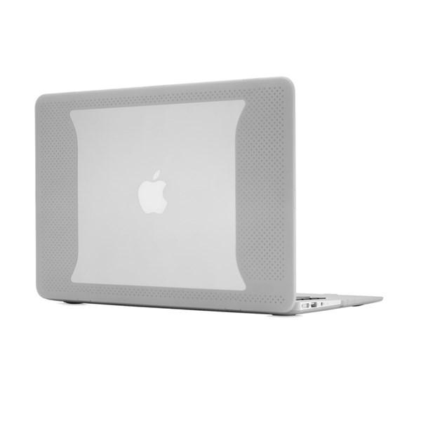 "Capa Snap para MacBook Air 13"" Transparente - Tech21"