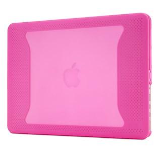 Capa snap para MacBook Pro 13 retina rosa - Tech 21