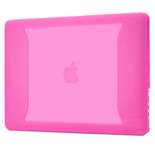Capa snap para MacBook Pro 15 retina rosa - Tech 21