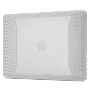 Capa snap para MacBook Pro 15 retina transparente - Tech 21