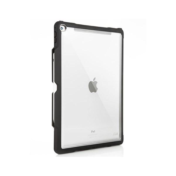 Capa STM Dux para iPad Pro preta - STM