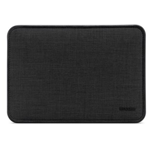 Capa Woolenex Icon Sleeve para MacBook Pro 15 Thunderbolt 3 USB-C Preto - Incase